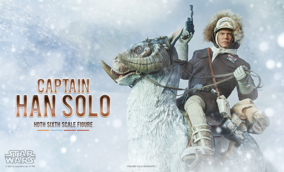 """STAR WARS: CAPTAIN HAN SOLO """" Echo base Hoth""""  Sixth scale figure  153251d1389125233-sideshow-1-6-star-wars-han-solo-hoth-gear-1sideshowhan-"""