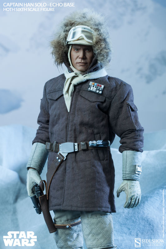 """STAR WARS: CAPTAIN HAN SOLO """" Echo base Hoth""""  Sixth scale figure  153261d1389125233-sideshow-1-6-star-wars-han-solo-hoth-gear-1sideshowhan1"""