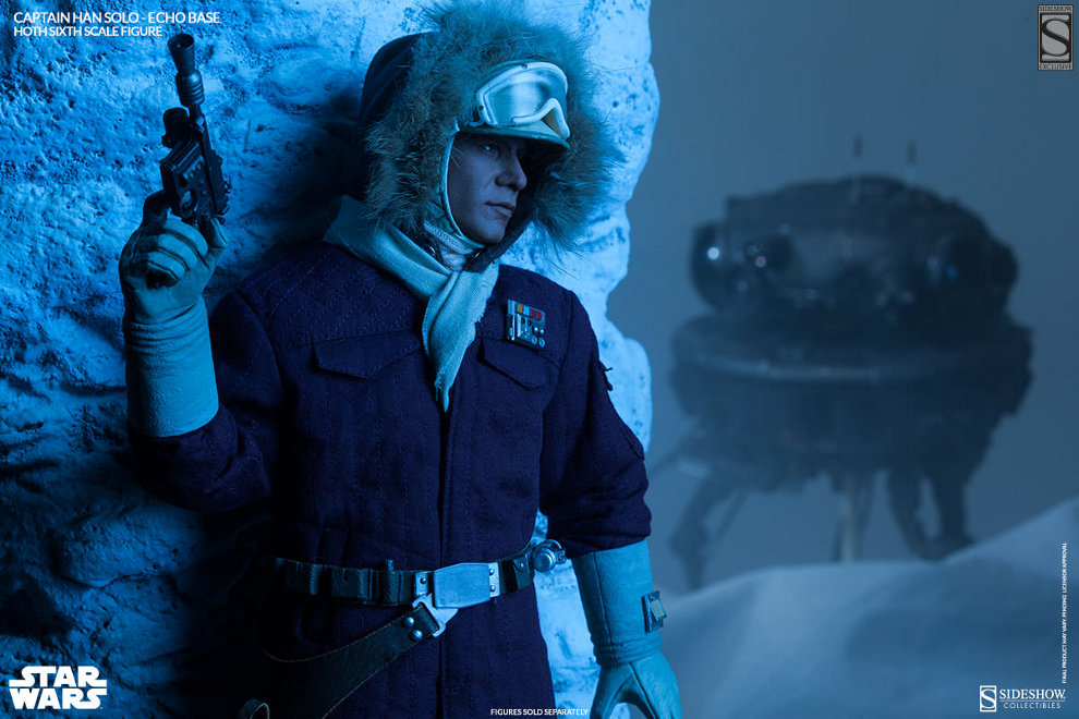 """STAR WARS: CAPTAIN HAN SOLO """" Echo base Hoth""""  Sixth scale figure  153301d1389125233-sideshow-1-6-star-wars-han-solo-hoth-gear-1sideshowhan5"""