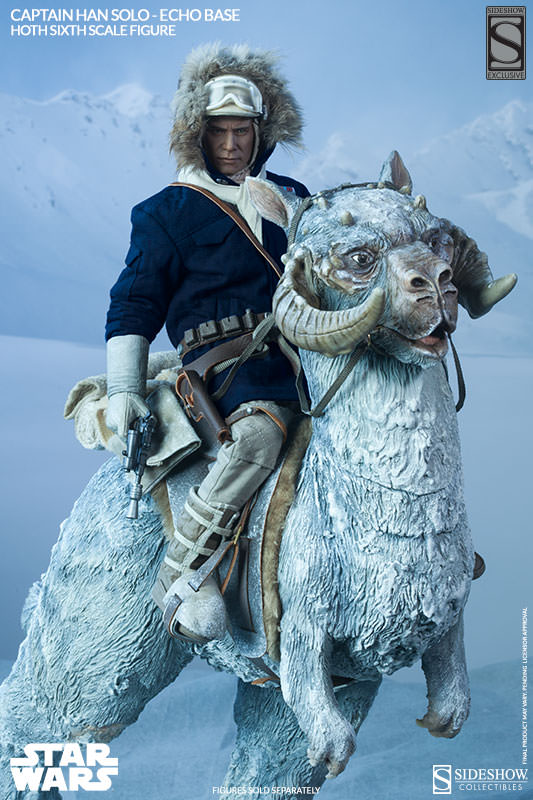 """STAR WARS: CAPTAIN HAN SOLO """" Echo base Hoth""""  Sixth scale figure  153311d1389125233-sideshow-1-6-star-wars-han-solo-hoth-gear-1sideshowhan6"""