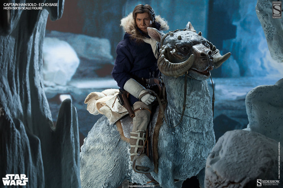 """STAR WARS: CAPTAIN HAN SOLO """" Echo base Hoth""""  Sixth scale figure  153321d1389125233-sideshow-1-6-star-wars-han-solo-hoth-gear-1sideshowhan7"""