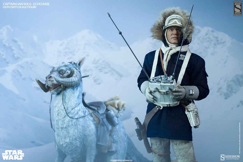 """STAR WARS: CAPTAIN HAN SOLO """" Echo base Hoth""""  Sixth scale figure  153361d1389125243-sideshow-1-6-star-wars-han-solo-hoth-gear-1sideshowhan11"""