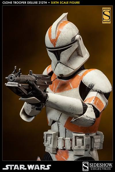 STAR WARS: CLONE TROOPER DELUXE 212TH sixth scale figure 3-Clone_trooper_deluxe_212th