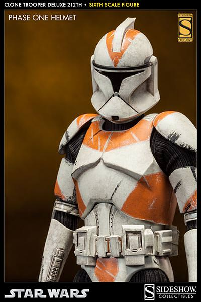 STAR WARS: CLONE TROOPER DELUXE 212TH sixth scale figure 4-Clone_trooper_deluxe_212th