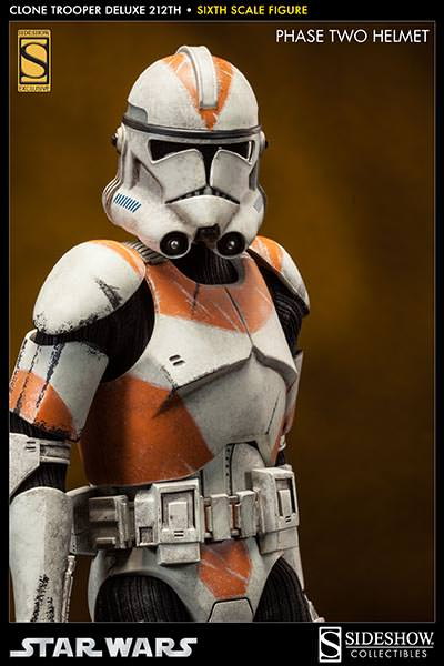 STAR WARS: CLONE TROOPER DELUXE 212TH sixth scale figure 5-Clone_trooper_deluxe_212th