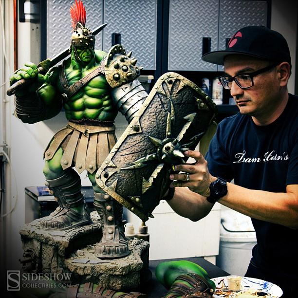 HULK GLADIATOR Premium format World_War_Hulk_Premium_Format_Figure_Sideshow_Collectibles-01