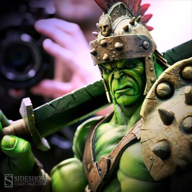 HULK GLADIATOR Premium format World_War_Hulk_Premium_Format_Figure_Sideshow_Collectibles-02