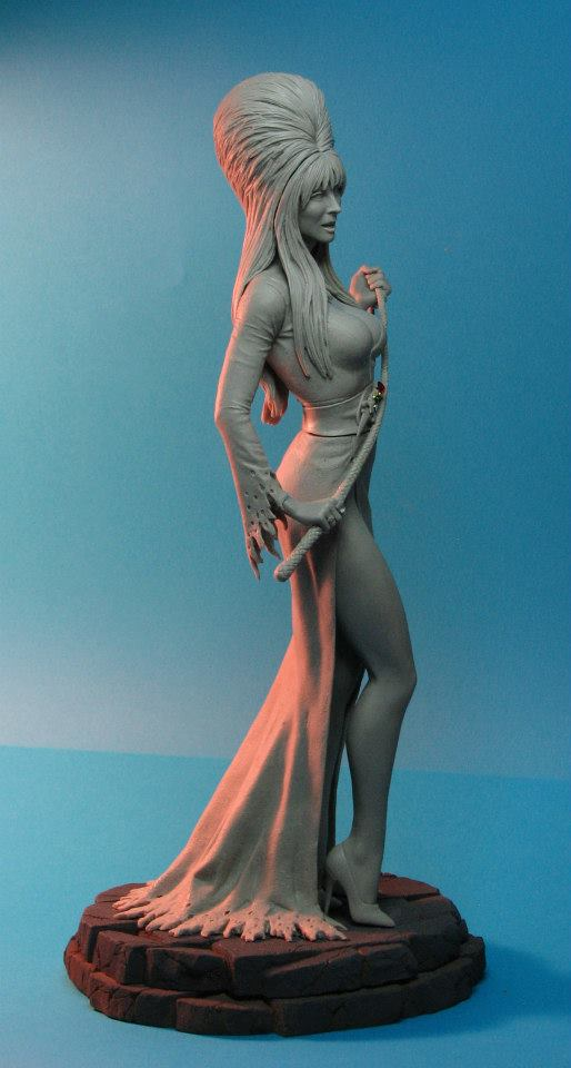 TWEETERHEAD : ELVIRA MAQUETTE Tweeterhead-elvira-proto-4