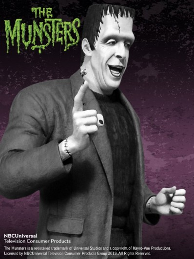 THE MUNSTERS : HERMAN MUNSTER MAQUETTE 8-THEETERHEAD_-_HERMAN_MUNSTER_16_MAQUETTE