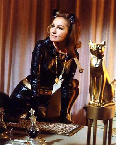 TWEETERHEAD : JULIE NEWMAR CATWOMAN MAQUETTE Catwoman_newmar