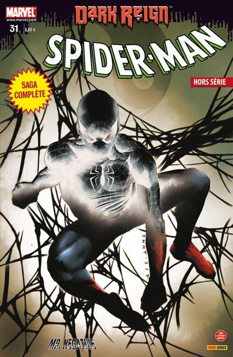 SPIDER-MAN HORS-SERIE SpideyHS31