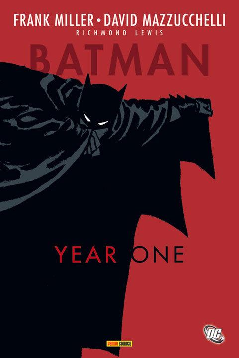 BATMAN - YEAR ONE Batman_year_one