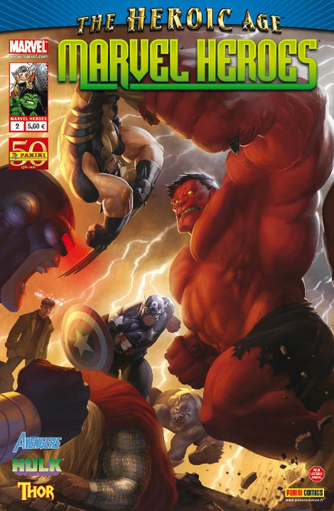 MARVEL HEROES (3ème série) Marvel_heroes_2