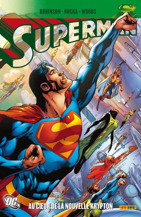 [News] DC/MARVEL COMICS - Page 4 Superman_coeur_krypton