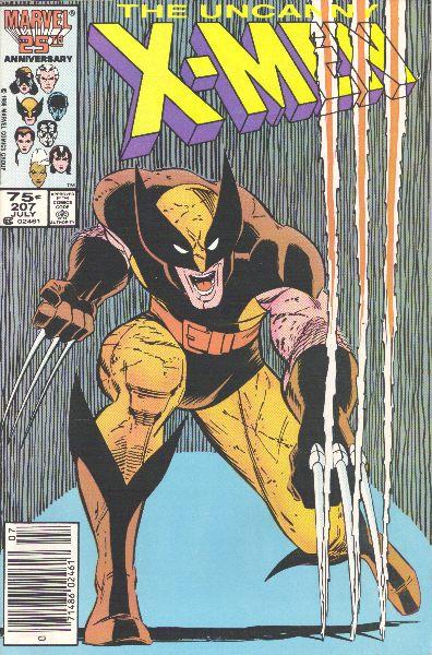 WOLVERINE MINI-STATUE Wolverine2
