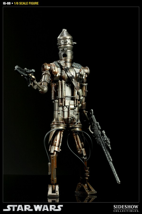 STAR WARS: IG88 sixth scale figure IG88_press01__Copier_