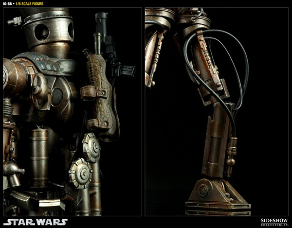 STAR WARS: IG88 sixth scale figure IG88_press04__Copier_