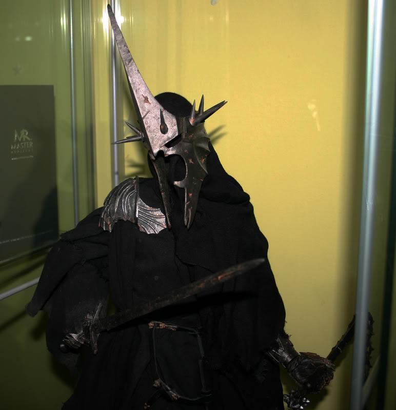 LOTR: LORD MORGUL Premium format Morgul9