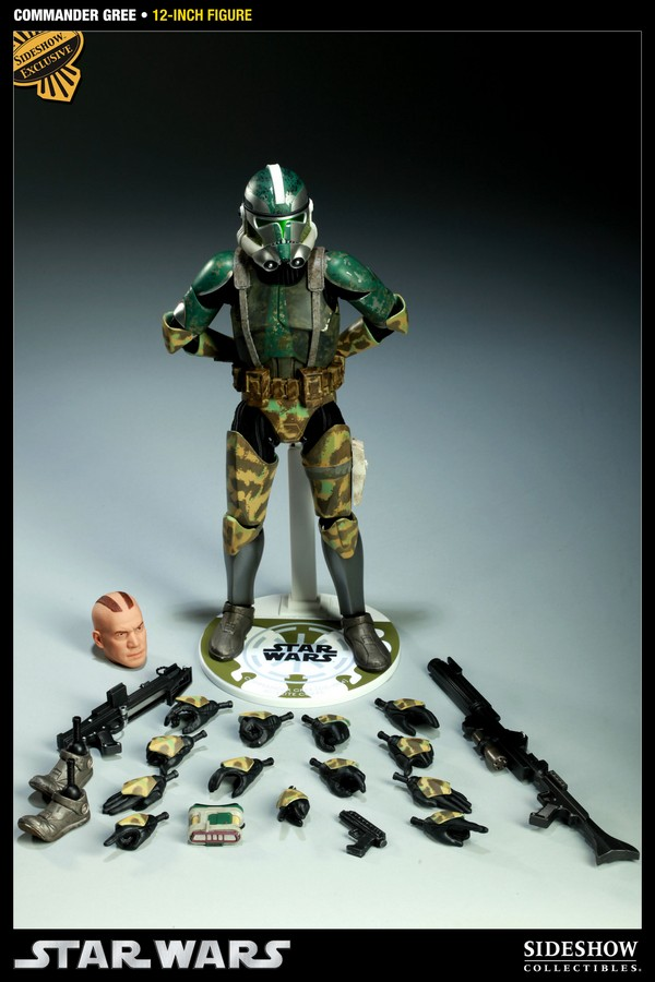 STAR WARS: COMMANDER GREE  EXCLUSIVE sixth scale figure Commander_gree_exclusive_press02__Copier_