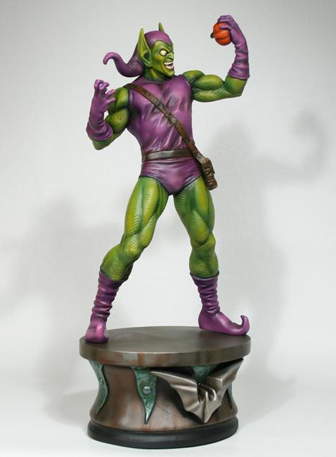 "BOUFFON VERT ""museum classic"" (Green Goblin) 0bouffonoff2"