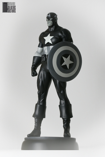 "CAPTAIN AMERICA ""Newsreel Black and White"" Captain_America3_WIP12_copie"