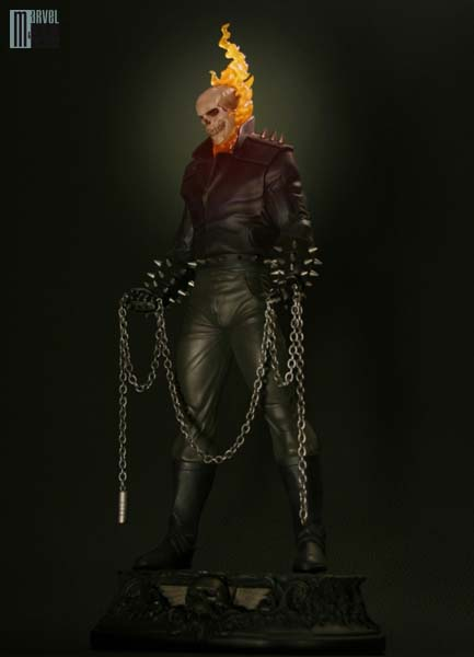 "MOTARD FANTÔME ""D.Ketch / museum"" (Ghost Rider II) Ghost_Rider_Ketch_WIP11_copie"