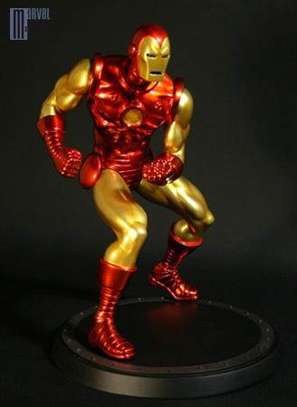 "Statue IRON-MAN ""classic"" (2°version) Iron-Man_DITB_WIP10_copie"