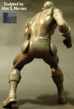 "Statue IRON-MAN ""classic"" (2°version) Iron-Man_DITB_WIP4_copie"
