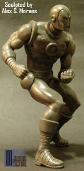 "Statue IRON-MAN ""classic"" (2°version) Iron-Man_DITB_WIP5_copie"