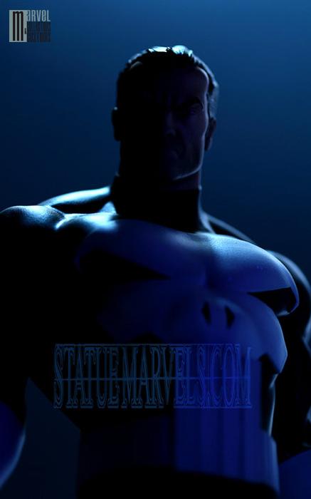 "Statue PUNISHER ""museum"" [nouvelle version] Punisher_2_WIP8_copie"