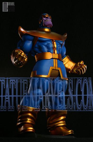 "Statue THANOS ""museum"" [nouvelle version] Thanos_wip10_copie"