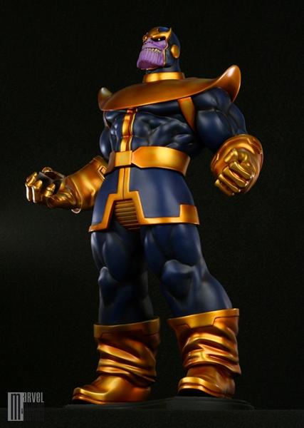 "Statue THANOS ""museum"" [nouvelle version] Thanos_wip16_copie"