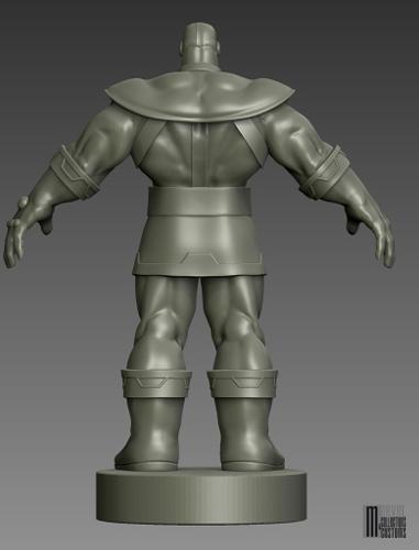 "Statue THANOS ""museum"" [nouvelle version] Thanos_wip4_copie"