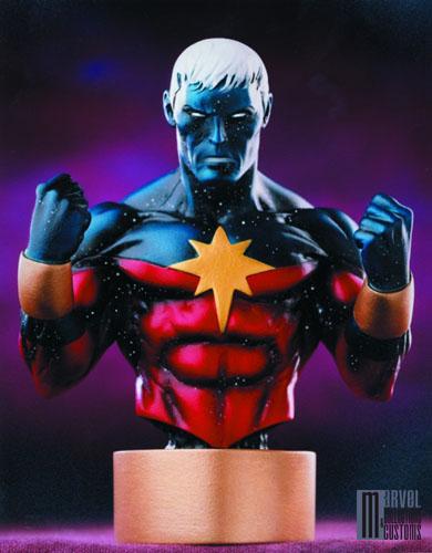 """CAPTAIN MARVEL """"Genis-Vell"""" - Buste - John A Ficchi Captain_Marvel_modern_photo_officielle_forummc"""