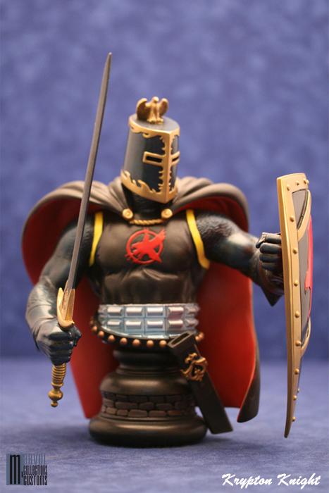 "CHEVALIER NOIR ""retro"" (Black Knight) BlackKnightretro_KK1_copie"