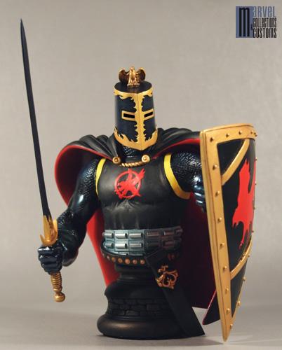 "CHEVALIER NOIR ""retro"" (Black Knight) Chevalier_Noir_retro_photo_officielle_copie"