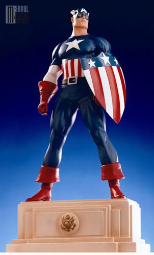 "CAPTAIN AMERICA ""retro"" Captain_America_retro_photo_officielle_forummc"