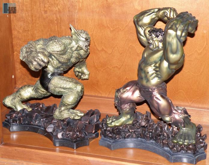"""ABOMINATION """"Faux Bronze"""" 20szyib_copie"""