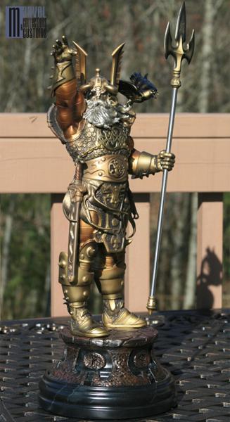 "ODIN ""Faux Bronze"" Odin_FB_1_copie"