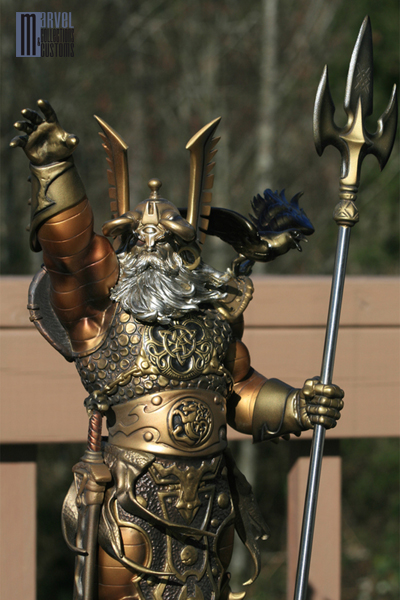 "ODIN ""Faux Bronze"" Odin_FB_5_copie"