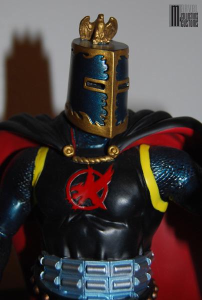 "CHEVALIER NOIR ""retro"" (Black Knight) Chevalier_Noir_retro3_copie"