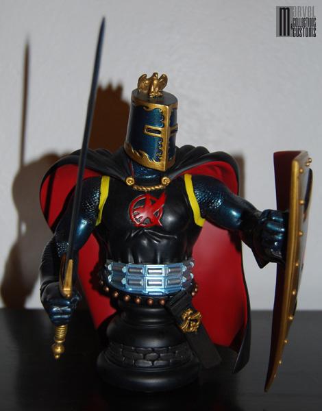 "CHEVALIER NOIR ""retro"" (Black Knight) Chevalier_Noir_retro6_copie"
