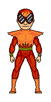 idée de sculpt pour un kit Marvel Blaze
