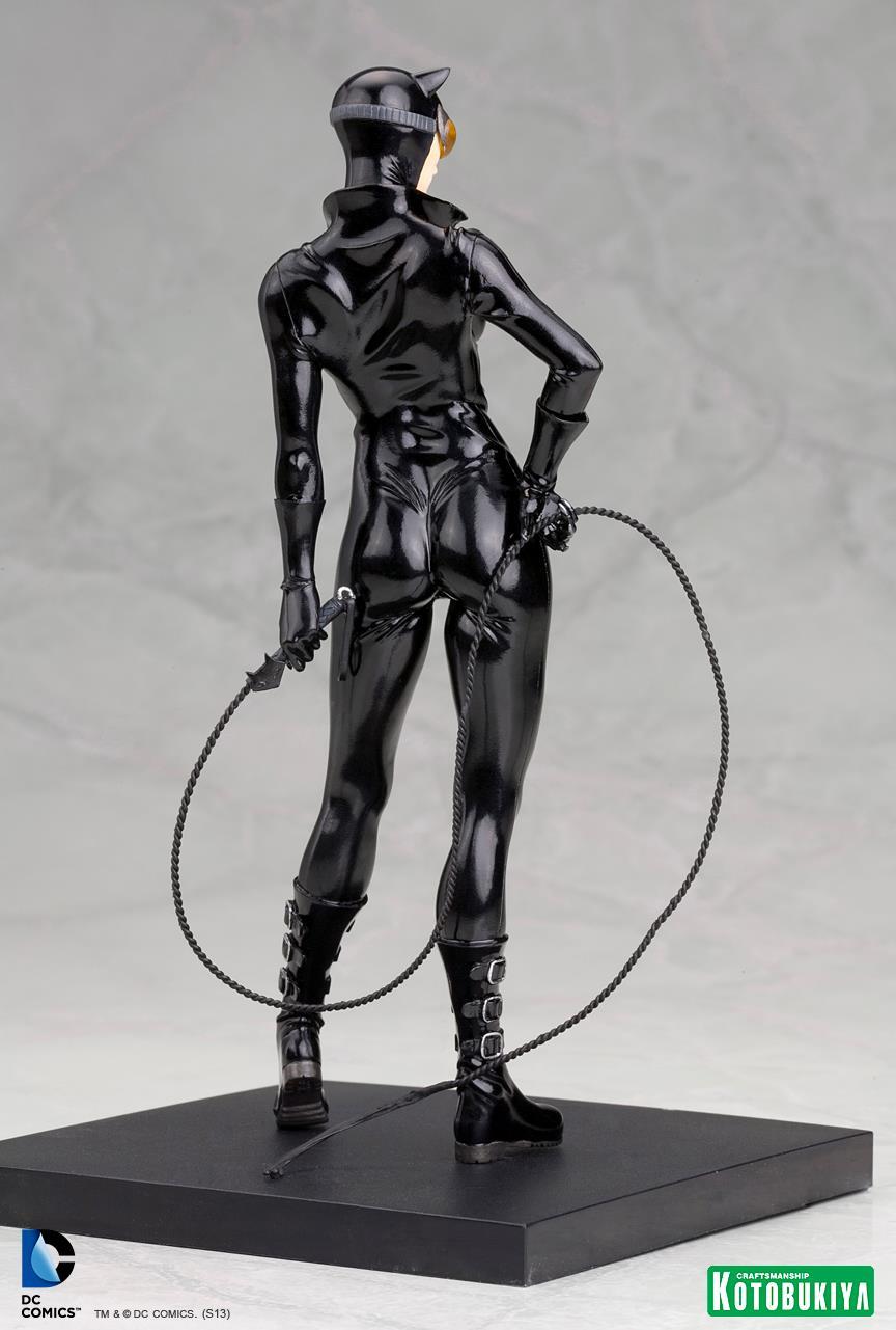 NEW 52 : Catwoman ARTFX-Plus-Catwoman-New-52-Kotobukiya-02
