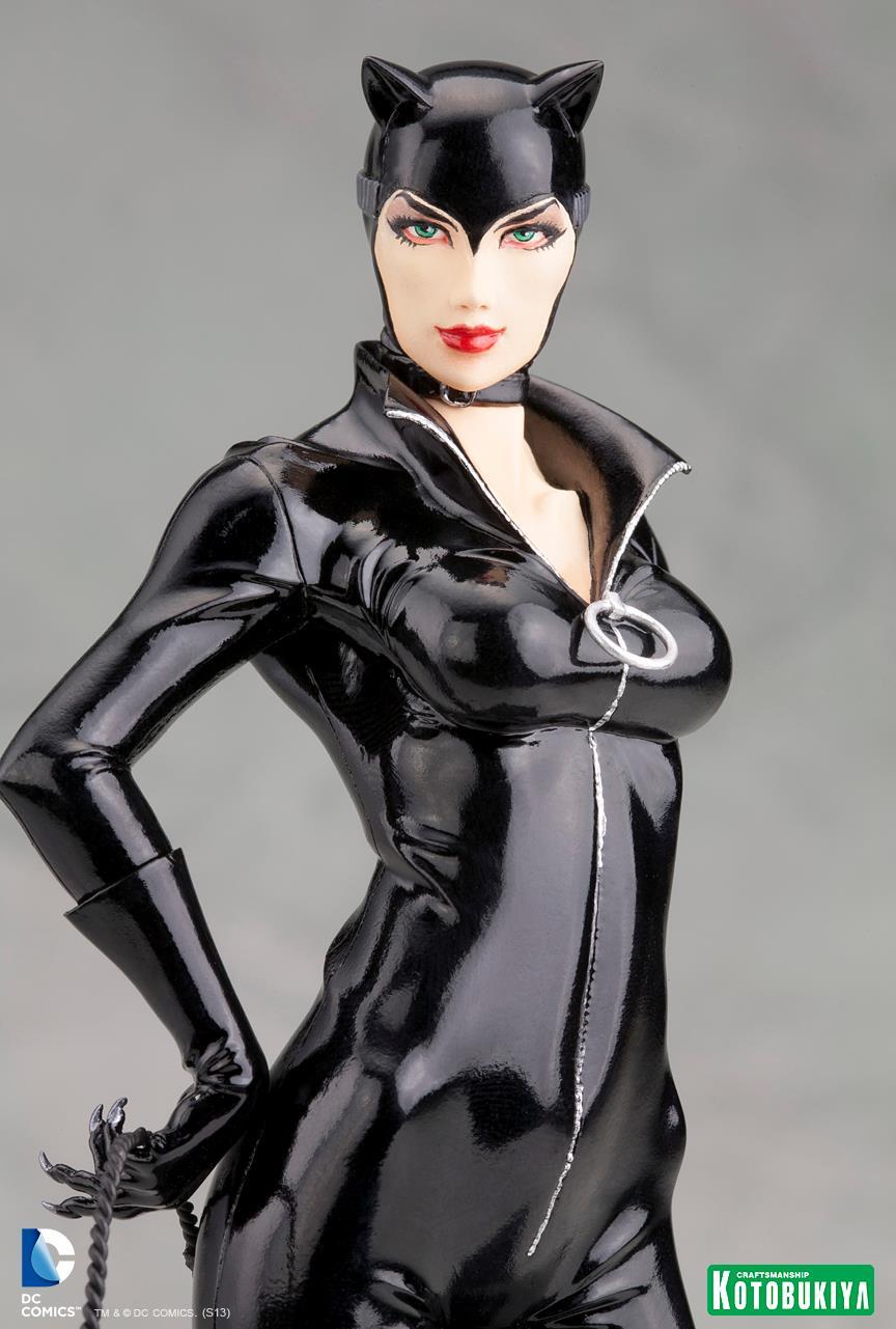 NEW 52 : Catwoman ARTFX-Plus-Catwoman-New-52-Kotobukiya-03