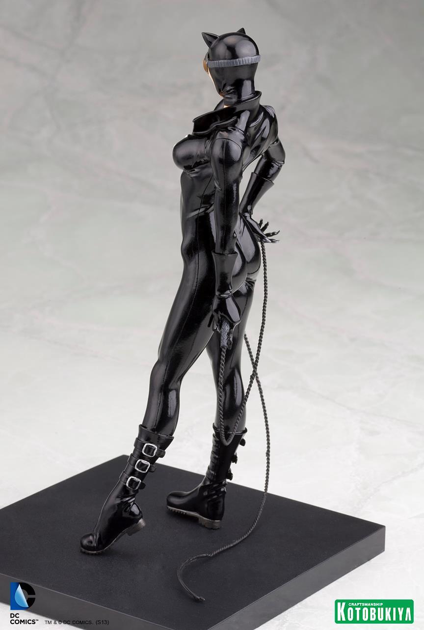 NEW 52 : Catwoman ARTFX-Plus-Catwoman-New-52-Kotobukiya-04