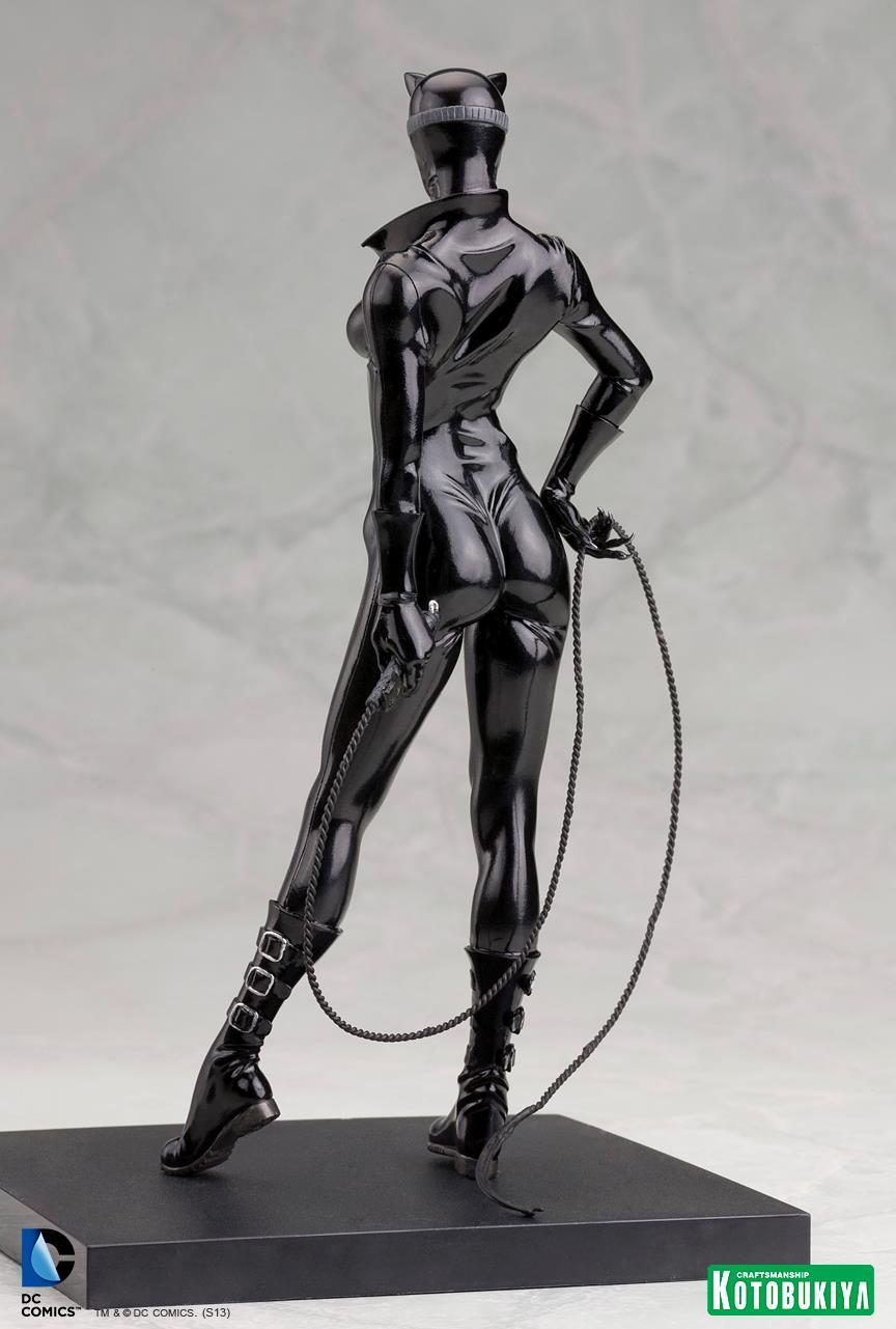 NEW 52 : Catwoman ARTFX-Plus-Catwoman-New-52-Kotobukiya-10
