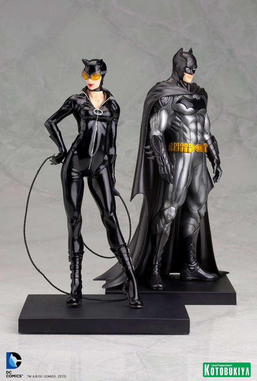 NEW 52 : Catwoman ARTFX-Plus-Catwoman-New-52-Kotobukiya-13