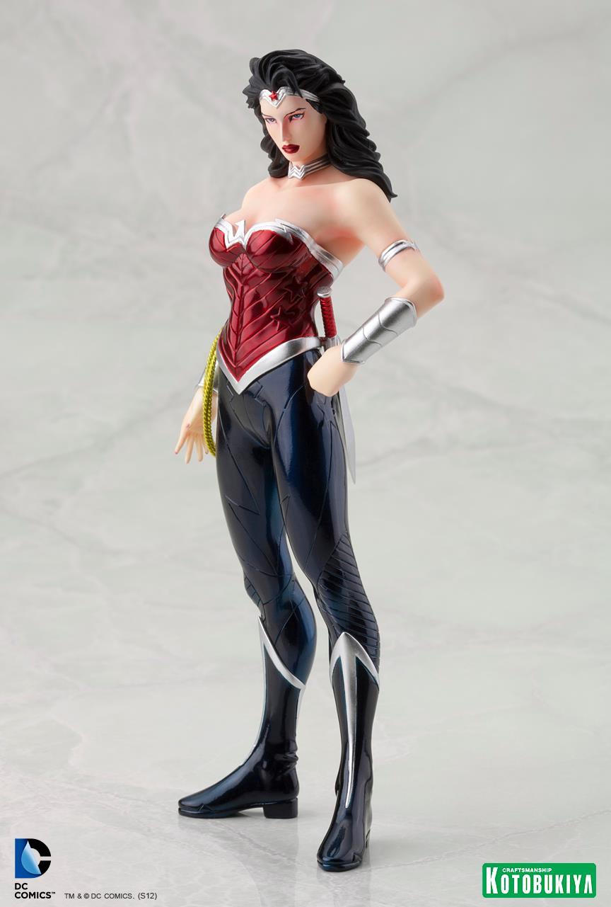 NEW 52 : Wonder Woman ARTFX-Plus-Wonder-Woman-New-52-Kotobukiya-004