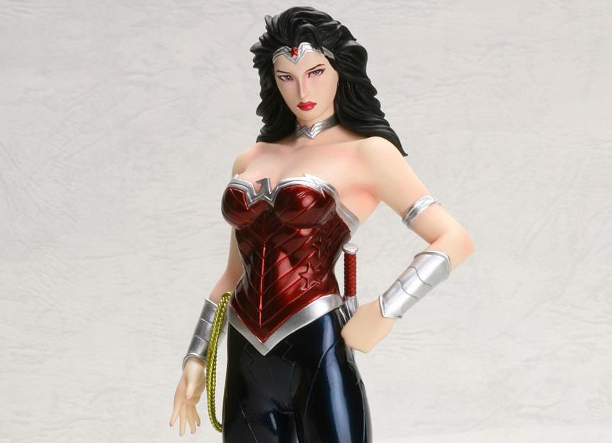 NEW 52 : Wonder Woman ARTFX-Plus-Wonder-Woman-New-52-Kotobukiya-Header
